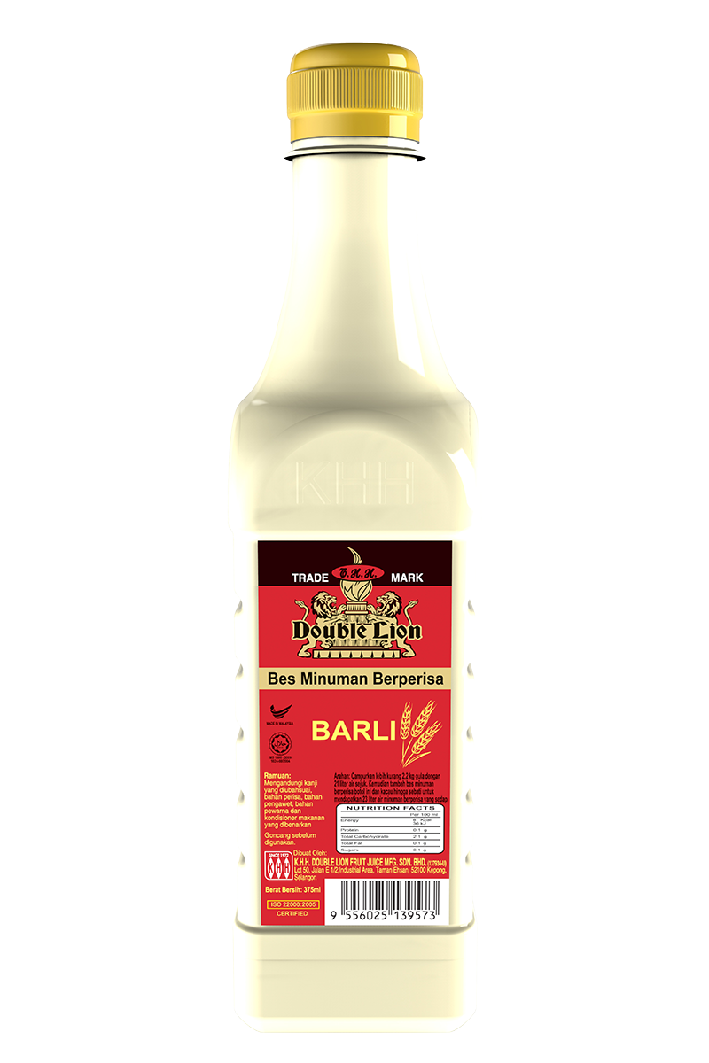 375ML--CUT-BARLI